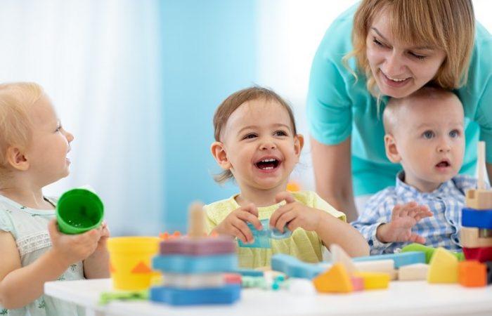 L'importance de respecter le rythme naturel de l'enfant