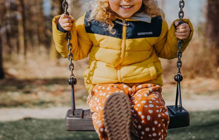 Comment choisir le manteau de son enfant ?
