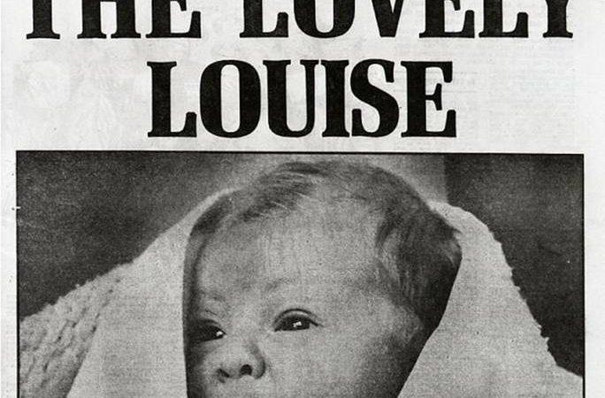 Histoire du premier bébé éprouvette